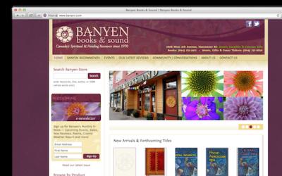 Drupal sites showcase screenshot
