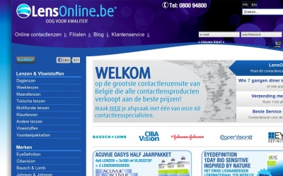 Netherlands | Page 11 | best drupal websites showcase