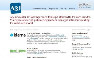 Sweden | Page 2 | best drupal websites showcase