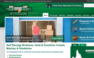 Fort Knox Storage Is An Australian Owned And Operated Company That Has Set The Highest Standard In Solved Countless Problems For