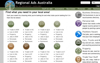 how to build a classified ads site with drupal