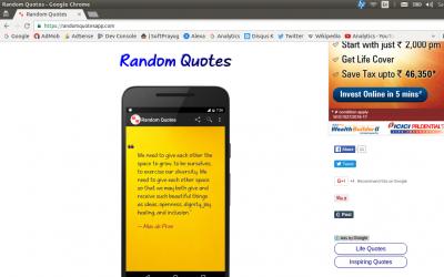 India | best drupal websites showcase